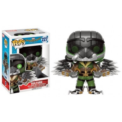 Pop! Marvel: Spider-Man Homecoming - The Vulture
