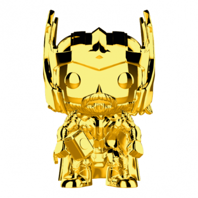 Funko Pop! Marvel Studios 10 - Thor (Chrome)