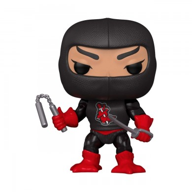 Ninjor Summer Convention Exclusive - Funko Pop! - Masters of the Universe