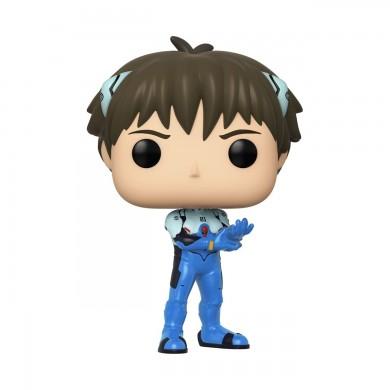Funko Pop! Neon Genesis Evangelion - Shinji Ikari