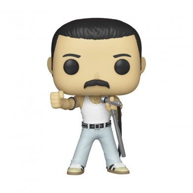 Freddie Mercury Radio Gaga 1985 - Funko Pop! Rocks - Queen