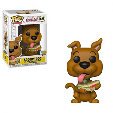 Funko Pop! Animation: Scooby-Doo - Scooby-Doo with Sandwich