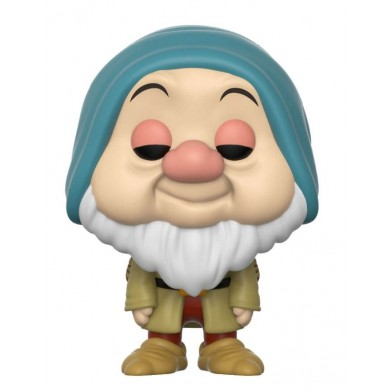 Funko Pop! Snow White - Sleepy / Dommel