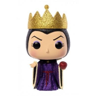 Evil Queen Glitter Limited Edition - Funko Pop! - Snow White and the Seven Dwarfs