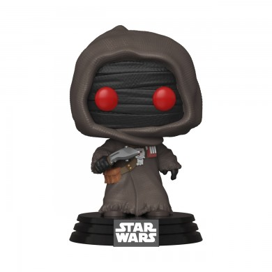 Funko Pop! The Mandalorian - Offworld Jawa