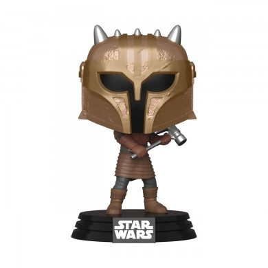 Funko Pop! The Mandalorian - The Armor