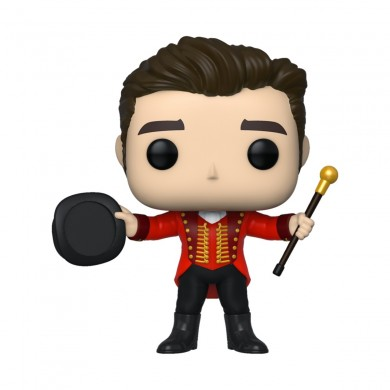 Funko Pop! The Greatest Showman - P.T. Barnum