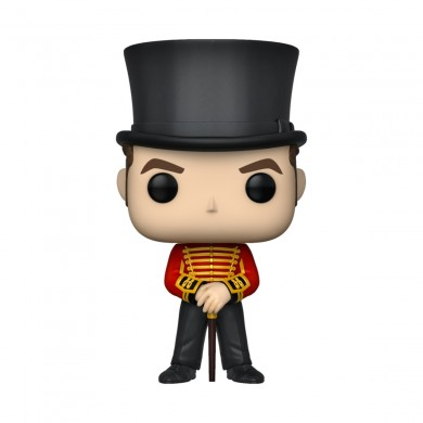 Funko Pop! The Greatest Showman - Phillip Carlyle