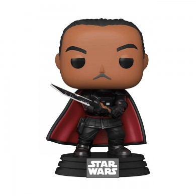 Moff Gideon - Funko Pop! The Mandalorian