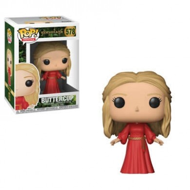 Funko Pop! The Princess Bride - Buttercup