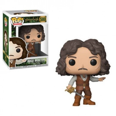Funko Pop! The Princess Bride - Inigo Montoya