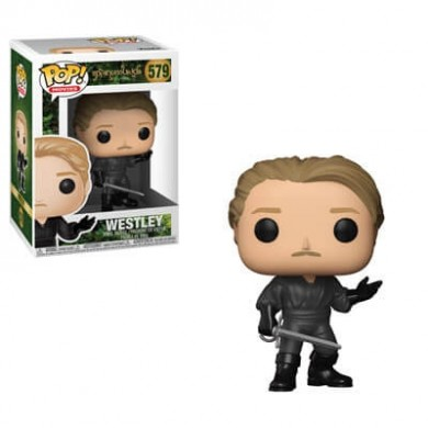Funko Pop! The Princess Bride - Westley
