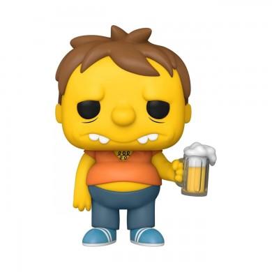 Barney - Funko Pop! Animantion - The Simpsons