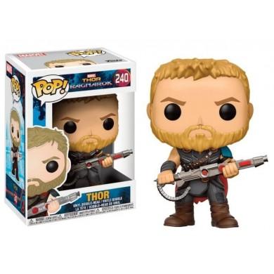 Funko Pop! Marvel: Thor Ragnarok - Thor