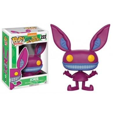 Funko Pop! TV: Nickelodeon 90's TV Aaahh!!! Real Monsters - Ickis
