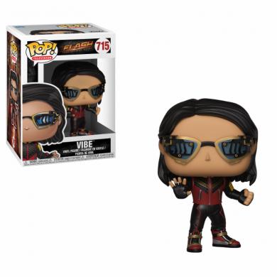 Funko Pop! DC: The Flash TV Series - Vibe