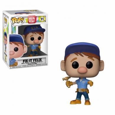 Funko Pop! Wreck-It Ralph 2 - Fix-It Felix