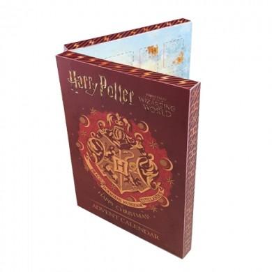 Harry Potter: Advent Calendar - Accessoires