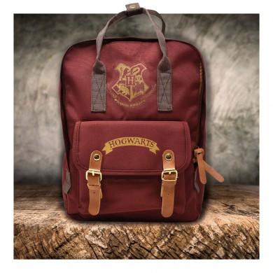 Harry Potter: Hogwarts Premium Backpack