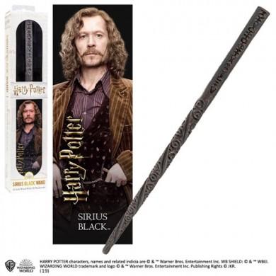 Harry Potter: Sirius Black PVC Wand