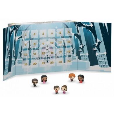 Funko Pocket Pop! Advent Calendar - Harry Potter Series 2