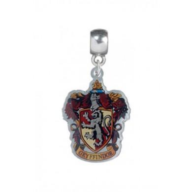 Harry Potter - Gryffindor Crest Charm / Bedel