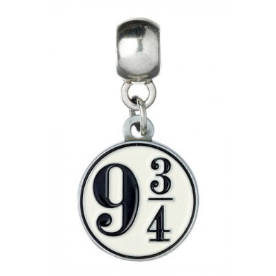 Harry Potter - Platform 9 3/4 Charm / Bedel