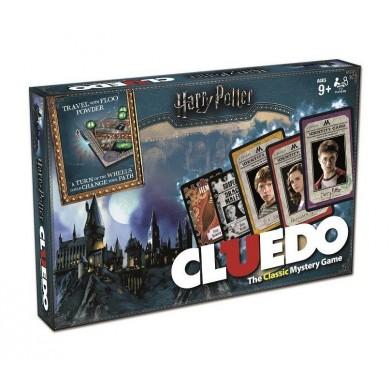 Cluedo: Harry Potter (English) 2nd Edition