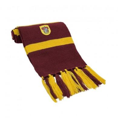 Harry Potter - Gryffindor sjaal Budget Line