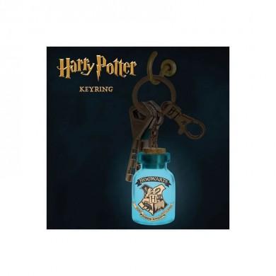 Harry Potter - Hogwarts Light Up sleutelhanger