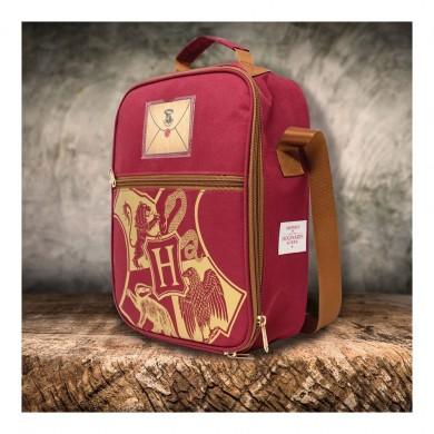 Harry Potter: Hogwarts Lunch Bag