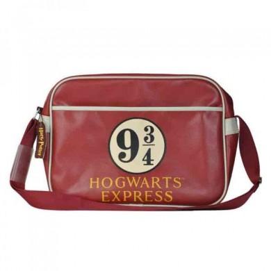 Harry Potter: Hogwarts Express 9 3/4 Messenger Bag