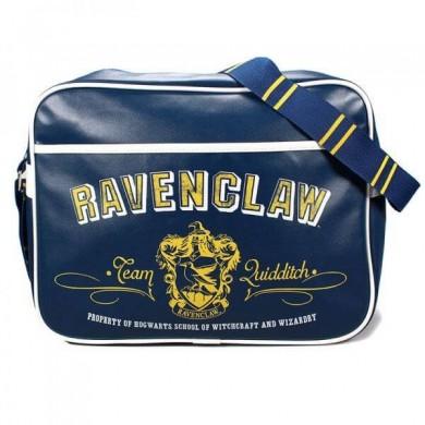 Harry Potter: Ravenclaw Crest Messenger Bag