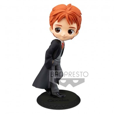 Harry Potter: Q Posket - George Weasley Mini Figure Version A