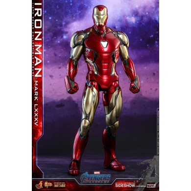 Hot Toys: Avengers Endgame - Iron Man Mark LXXXV 1:6 scale Figure