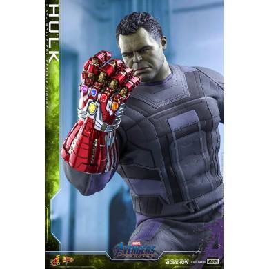 Hot Toys: Avengers Endgame - Hulk 1:6 scale Figure