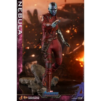 Hot Toys: Avengers Endgame - Nebula 1:6 scale Figure