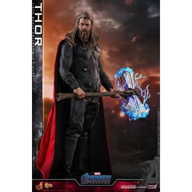Hot Toys: Avengers Endgame - Thor 1:6 scale Figure