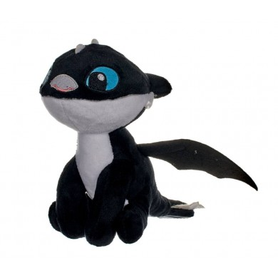 How to Train Your Dragon 3: Night Lights - Sherece Plush 18 cm