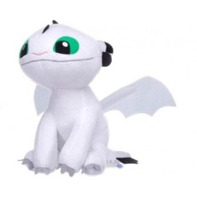 How to Train Your Dragon 3: Night Lights - Stephanie Plush 18 cm
