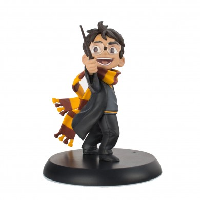 Harry Potter: Harry's First Spell Q-Figure