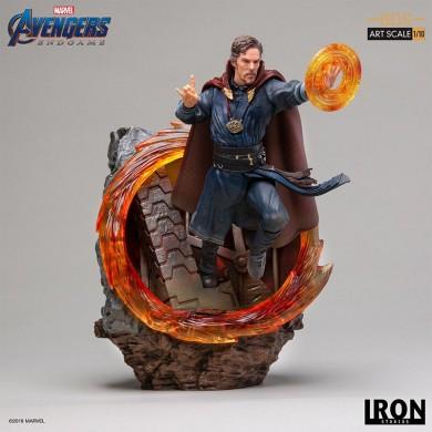Avengers: Endgame - Dr. Strange 1/10 scale statue