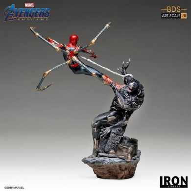 Avengers: Endgame - Iron Spider 1/10 scale statue