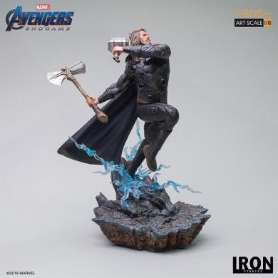 Avengers: Endgame - Thor 1/10 scale statue