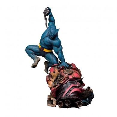 Marvel - X-Men - Beast 1/10 scale statue