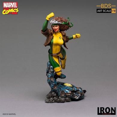 Marvel - X-Men - Rogue 1/10 scale statue