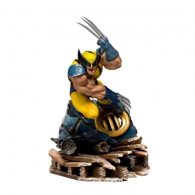 Marvel - X-Men - Wolverine 1/10 scale statue