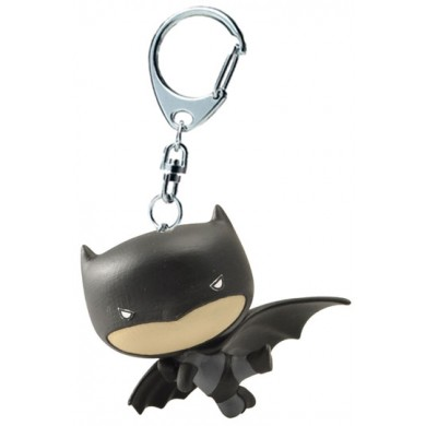 DC Comics: Justice League - Batman Chibi Mini Sleutelhanger