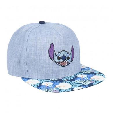 Disney: Lilo & Stitch - Stitch Snapback Cap