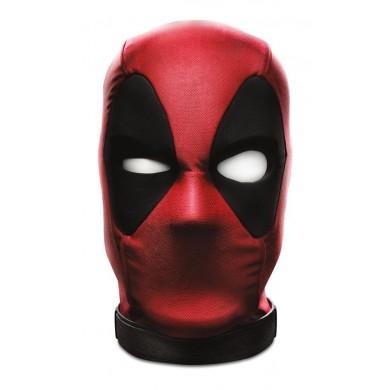 Deadpool's Head - Hasbro - Marvel Legends Premium Interactive Head